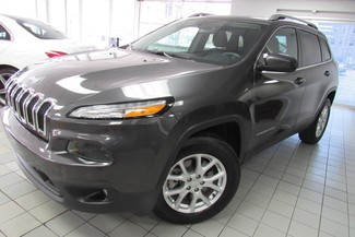 2015 Jeep Cherokee Latitude W/ BACK UP CAM Chicago, Illinois 2