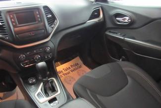 2015 Jeep Cherokee Latitude W/ BACK UP CAM Chicago, Illinois 26