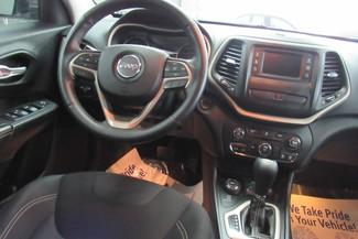 2015 Jeep Cherokee Latitude W/ BACK UP CAM Chicago, Illinois 27