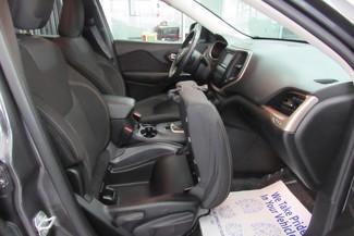 2015 Jeep Cherokee Latitude W/ BACK UP CAM Chicago, Illinois 30