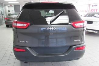 2015 Jeep Cherokee Latitude W/ BACK UP CAM Chicago, Illinois 5