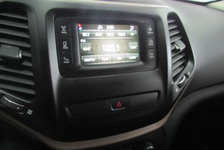 2015 Jeep Cherokee Latitude W/ BACK UP CAM Chicago, Illinois 18