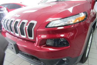 2015 Jeep Cherokee Latitude W/ BACK UP CAM Chicago, Illinois 20