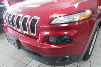 2015 Jeep Cherokee Latitude W/ BACK UP CAM Chicago, Illinois 21