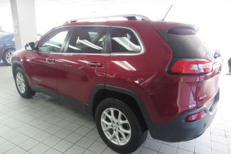 2015 Jeep Cherokee Latitude W/ BACK UP CAM Chicago, Illinois 3