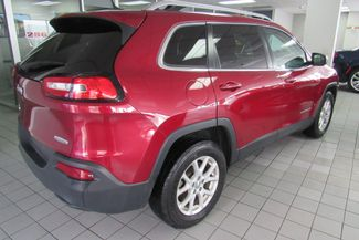 2015 Jeep Cherokee Latitude W/ BACK UP CAM Chicago, Illinois 5