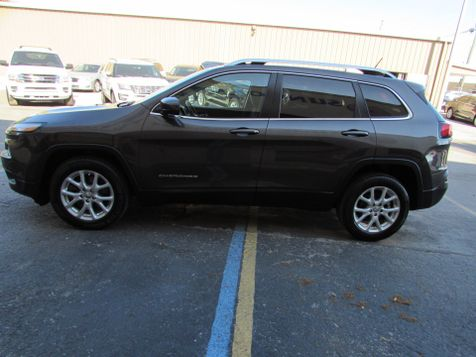 2015 Jeep Cherokee Latitude | Clearwater, Florida | The Auto Port Inc in Clearwater, Florida