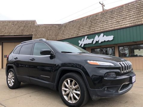 2015 Jeep Cherokee Limited in Dickinson, ND
