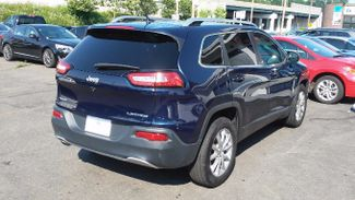 2015 Jeep Cherokee Limited East Haven, CT 30
