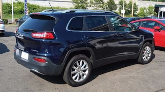 2015 Jeep Cherokee Limited East Haven, CT 31