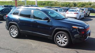 2015 Jeep Cherokee Limited East Haven, CT 32