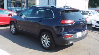 2015 Jeep Cherokee Limited East Haven, CT 34