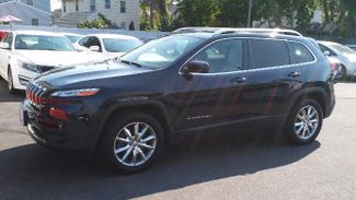 2015 Jeep Cherokee Limited East Haven, CT 35