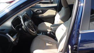 2015 Jeep Cherokee Limited East Haven, CT 6