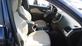 2015 Jeep Cherokee Limited East Haven, CT 7