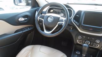 2015 Jeep Cherokee Limited East Haven, CT 8
