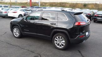 2015 Jeep Cherokee Limited East Haven, CT 2