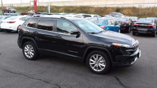2015 Jeep Cherokee Limited East Haven, CT 37