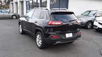 2015 Jeep Cherokee Limited East Haven, CT 38
