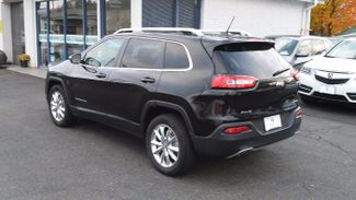 2015 Jeep Cherokee Limited East Haven, CT 39