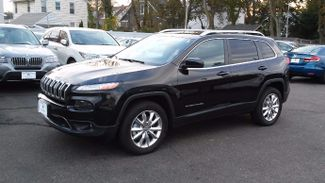 2015 Jeep Cherokee Limited East Haven, CT 40