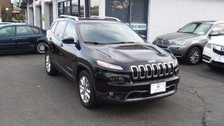 2015 Jeep Cherokee Limited East Haven, CT 3