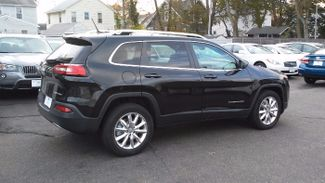 2015 Jeep Cherokee Limited East Haven, CT 5