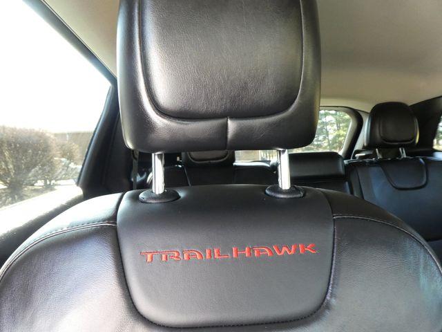 2015 Jeep Cherokee Trailhawk Leesburg, Virginia 27