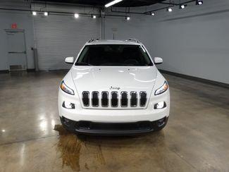 2015 Jeep Cherokee Latitude Little Rock, Arkansas 1