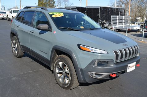 2015 Jeep Cherokee Trailhawk in Maryville, TN