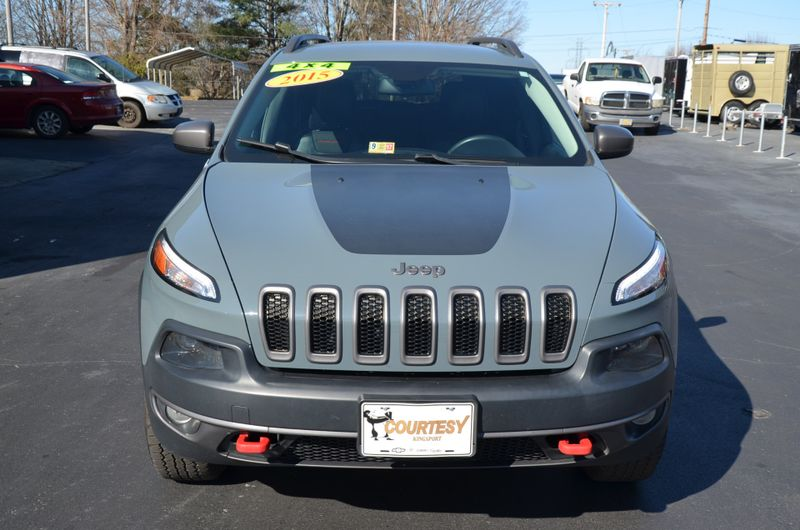 2015 Jeep Cherokee Trailhawk  in Maryville, TN