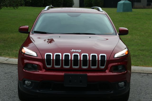 2015 Jeep Cherokee Latitude Mooresville, North Carolina 1