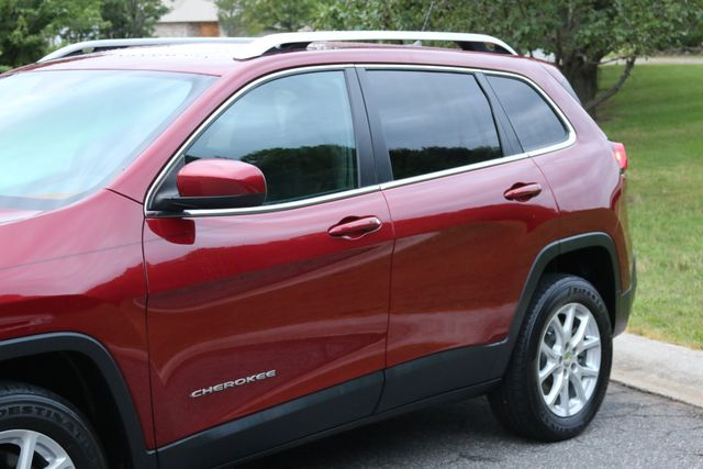 2015 Jeep Cherokee Latitude Mooresville, North Carolina 66