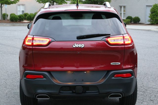 2015 Jeep Cherokee Latitude Mooresville, North Carolina 69