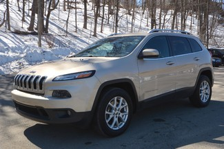 2015 Jeep Cherokee Latitude Naugatuck, Connecticut