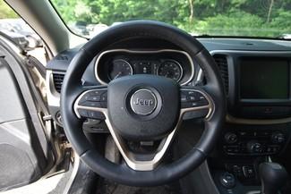 2015 Jeep Cherokee Latitude Naugatuck, Connecticut 12