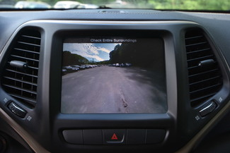 2015 Jeep Cherokee Latitude Naugatuck, Connecticut 14