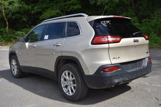 2015 Jeep Cherokee Latitude Naugatuck, Connecticut 2