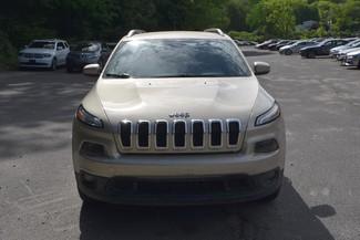 2015 Jeep Cherokee Latitude Naugatuck, Connecticut 6