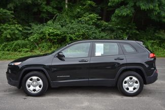 2015 Jeep Cherokee Sport Naugatuck, Connecticut 1
