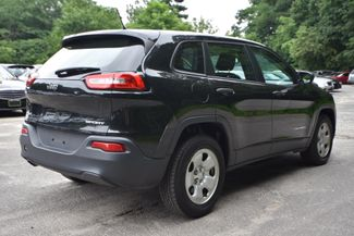2015 Jeep Cherokee Sport Naugatuck, Connecticut 4