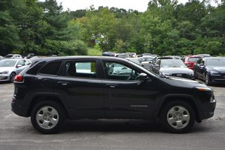 2015 Jeep Cherokee Sport Naugatuck, Connecticut 5