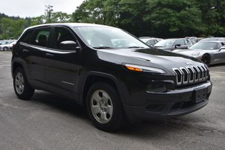 2015 Jeep Cherokee Sport Naugatuck, Connecticut 6