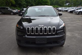 2015 Jeep Cherokee Sport Naugatuck, Connecticut 7