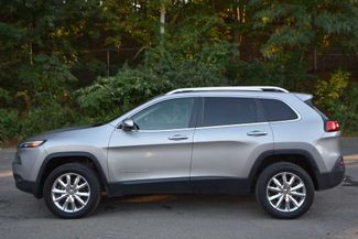 2015 Jeep Cherokee Limited Naugatuck, Connecticut 1