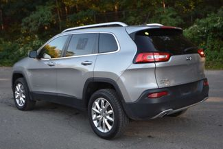 2015 Jeep Cherokee Limited Naugatuck, Connecticut 2