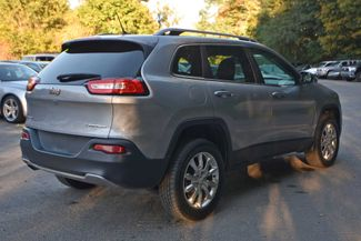 2015 Jeep Cherokee Limited Naugatuck, Connecticut 4