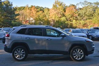 2015 Jeep Cherokee Limited Naugatuck, Connecticut 5