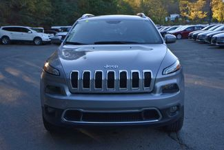2015 Jeep Cherokee Limited Naugatuck, Connecticut 7