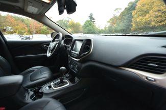 2015 Jeep Cherokee Limited Naugatuck, Connecticut 8